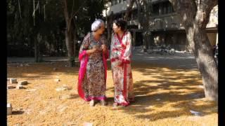 James Aur Ek Giant Peach - A Trailer