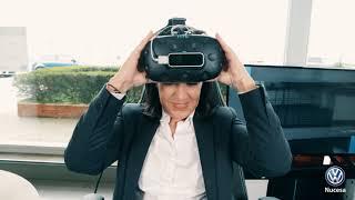 Volkswagen T-Roc Virtual Experience
