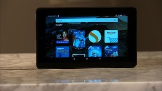 Is Amazon's $50 Fire tablet any good?