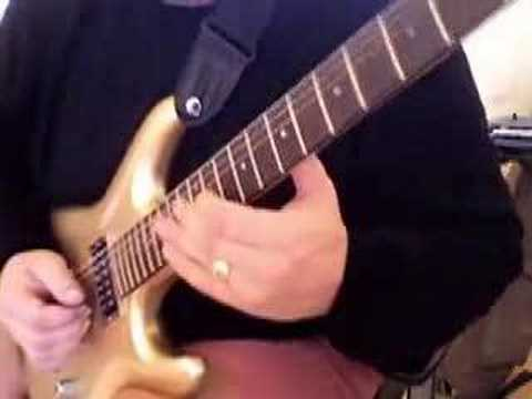 Extraction - Greg Howe play for me