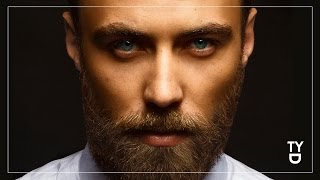 James Middleton - Behind The Scenes of TYD Magazine Shoot
