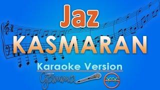 Jaz Kasmaran Karaoke Lirik Tanpa Vokal By Gmusic