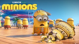 Download Minions - Minions Paradise - Download The App! - Illumination 3Gp Mp4