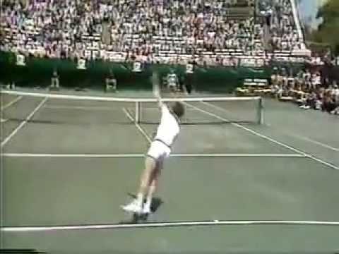 テニス マスターズ カップ 2003