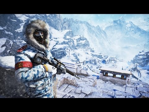 Far Cry 4 - Open World Trailer (PS4/Xbox One)