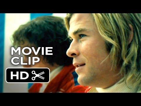 Rush Movie CLIP – Press Conference (2013) – Chris Hemsworth Movie HD
