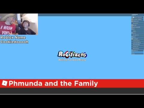 The Phmunda and Family Show
