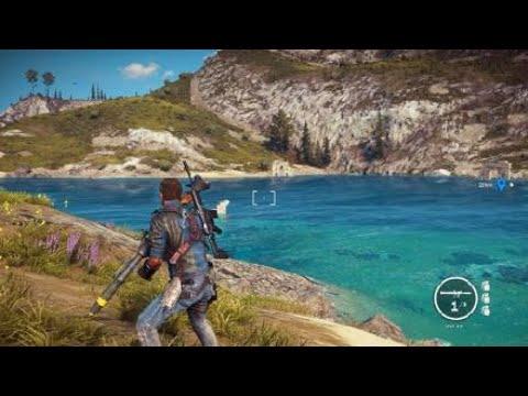 Gibt es auf der Verlassenen Insel Tiere?