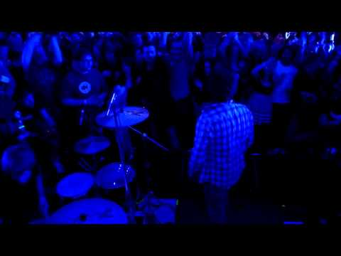 Blood Red Shoes - Live at the Great Escape Festival Brighton 2010 (Whole Concert)