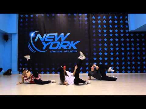 Ciara   Promise  Choreo Anna Grotesque Girls Community)