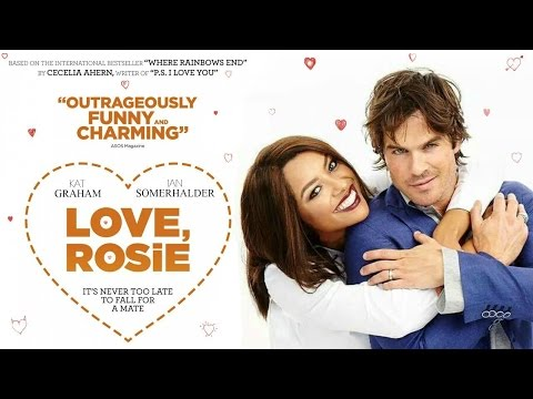 Watch Love, Rosie Online - Download Movies For Free