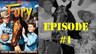 Fury (1955) - Episode 1