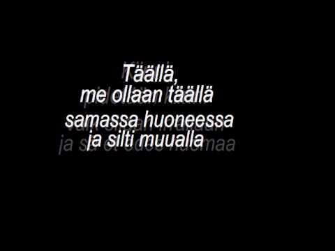 Sanni - Kiinni Ft Kasmir