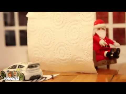 Snowkhana Three, homenaje a los vídeos de Youtube por Navidad