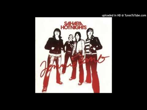 Sahara Hotnights - Keep Up The Speed