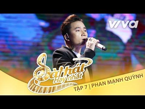 Hồi Ức - Phan Mạnh Quỳnh | Tập 7 Trại Sáng Tác 24H | Sing My Song - Bài Hát Hay Nhất 2016 [Official] | sing my song vietnam
