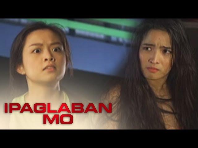 Ipaglaban Mo: Vincent has an affair