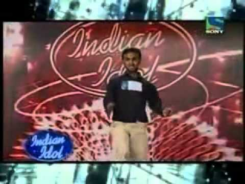 Indian Idol Funny Auditions