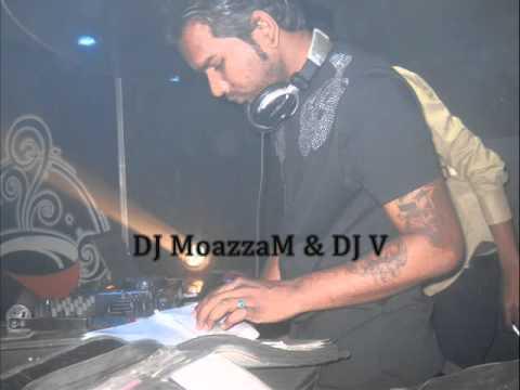DJ V Dj MoazzaM Aakhir Tumhe Aana hai Remix