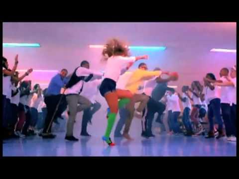 Move Your Body Lyrics - Beyonce Knowles | Music In Lyrics