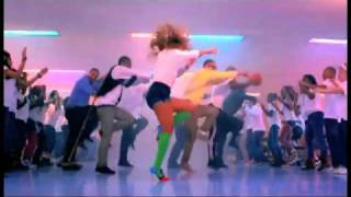 Beyoncé - Mueve tu cuerpo ( Move your body) OFFICIAL VIDEO REAL SPANISH VERSION
