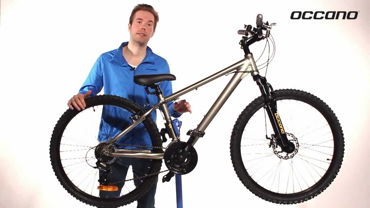 occano cykel