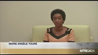 AFRIKA24- L'INTERVIEW - Nouhou ARZIKA