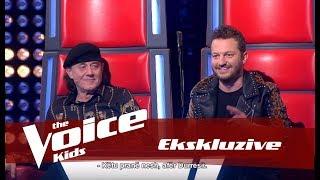 Momente Argëtuese | Audicionet e Fshehura 5 | The Voice Kids Albania 2019