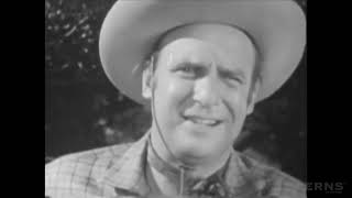 Cowboy G Men CALIFORNIA BULLETS western TV show episode complete full length