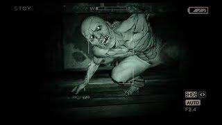 Outlast - Survival Horror - El Juego Completo Sub Español