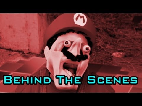 Behind the Scenes: The Glitch