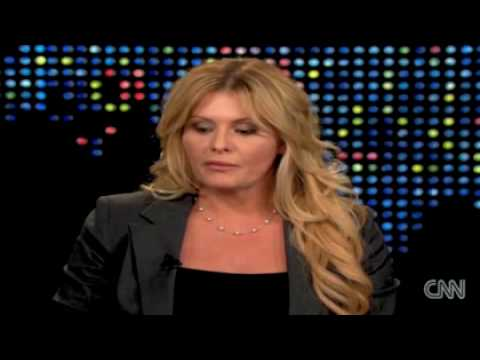 Nicole Eggert Talks to Larry King About Corey Haim Video