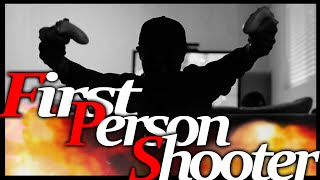 Rap SONG - First Person Shooter - Rap Anthem!