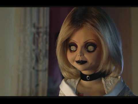 Chucky ~ Crazy Tiffany