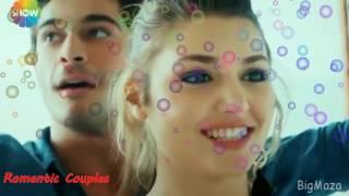 Hua bechain pheli Barr NEW Romantic COUPAL HAYET & MURAT Video song(SuDipTa & Dj MonTu)