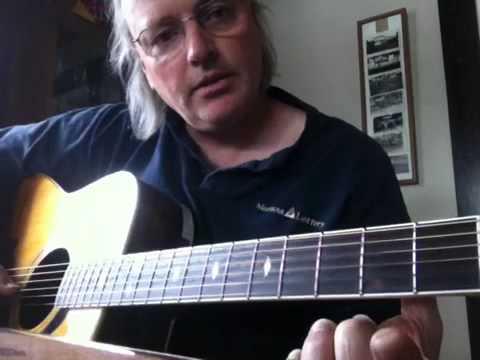 Lesson Guitar - Diamond Dust
