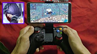 Survival Heroes with Gamepad Android Gameplay HD