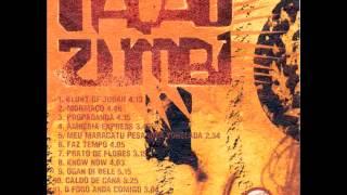 Nação Zumbi 2002 Full Album