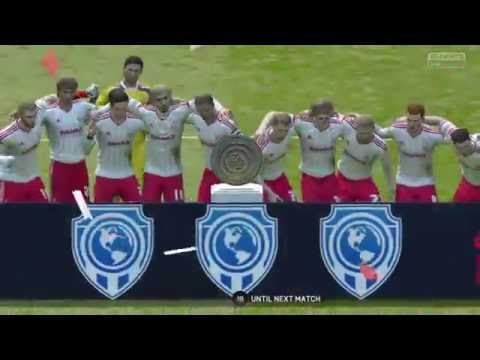 Pro Clubs Final - Fucking Scenes video