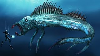 TOP 10 Most AWESOME Concept Arts in SUBNAUTICA