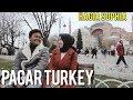 APA ENAKNYA PACARAN SAMA CEWEK TURKI? #3   Hagia Sophia