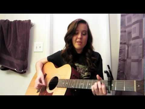 Springsteen - Eric Church (Cover by Christine Marie)