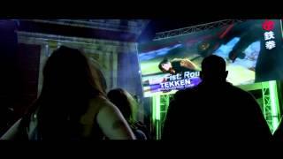 Tekken (The Movie) - Jin vs Yoshimitsu