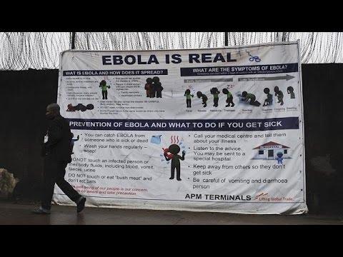 Liberia under high surveillance despite 'Ebola-free' status