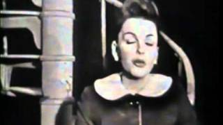 Watch Judy Garland April Showers video
