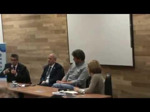 Crise hídrica –debate 25/8/14 (12/14)