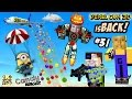 Candy Deathmatch Wager! Dad vs. Kids PIXEL GUN 3D is BACK!! (...