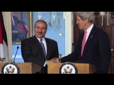 Mission Possible? Kerry's Mideast Peace Push (VOA On Assignment July 26)