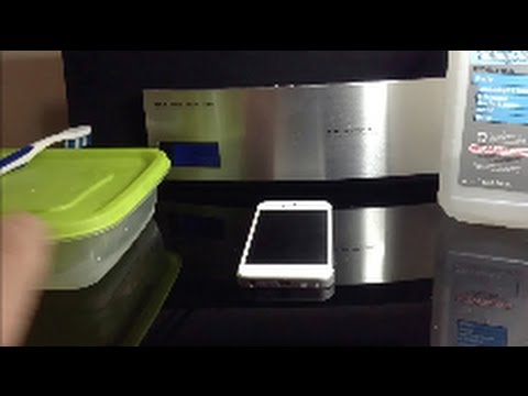 iPhone 5. 5c. 5S. SE. 6. 6+/Plus. 7 or 7+/plus water damage repair DIY (full step by step guide)