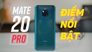5 tính năng bá đạo nhất của Huawei Mate 20 Pro